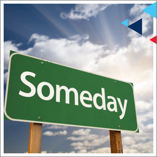 Someday & Some Day