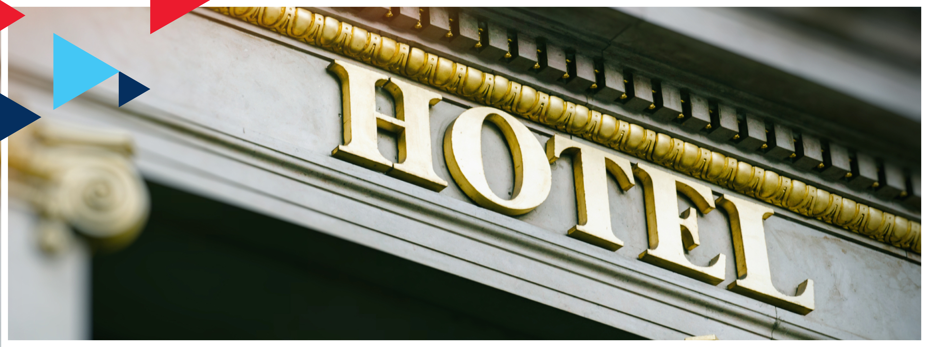 Terms on Hotel