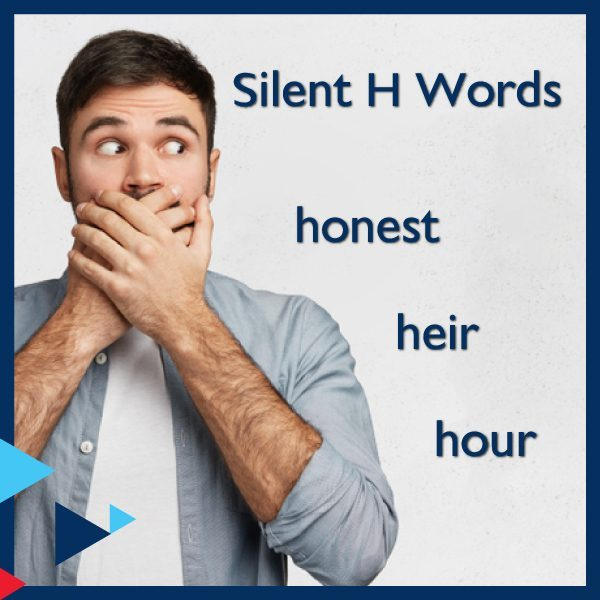 Words with Silent H