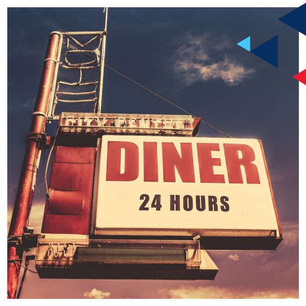 Dinner & Diner