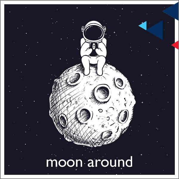 """Expressions on """"Moon"""""""