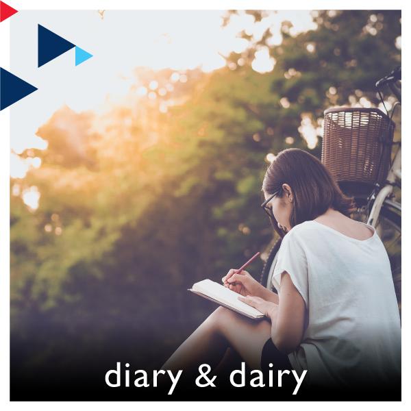 Diary & Dairy