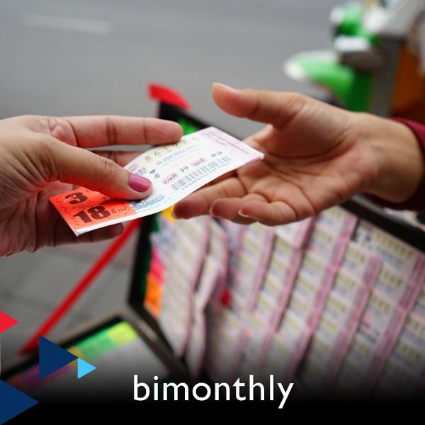 Bimonthly