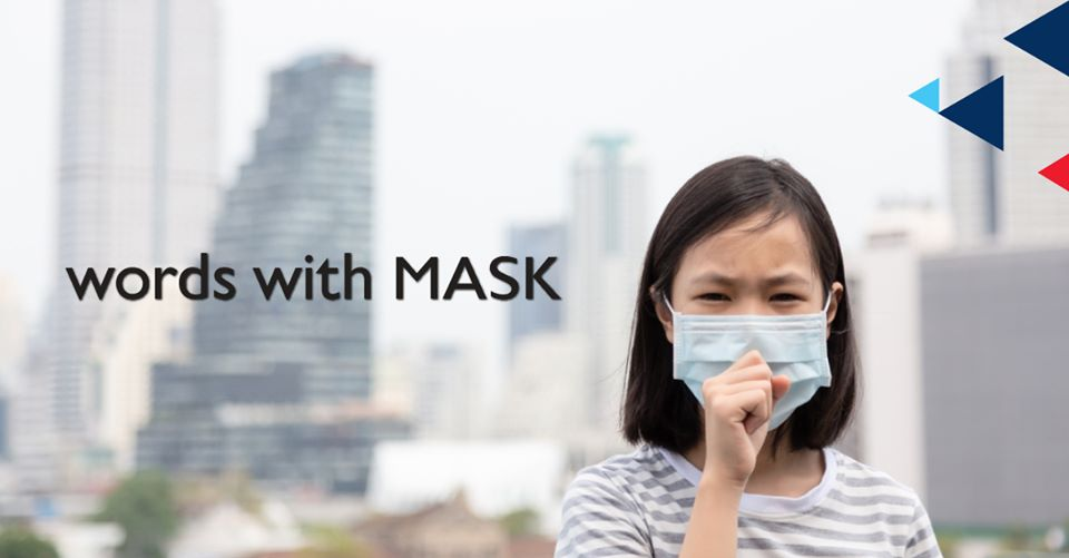 Words with MASK