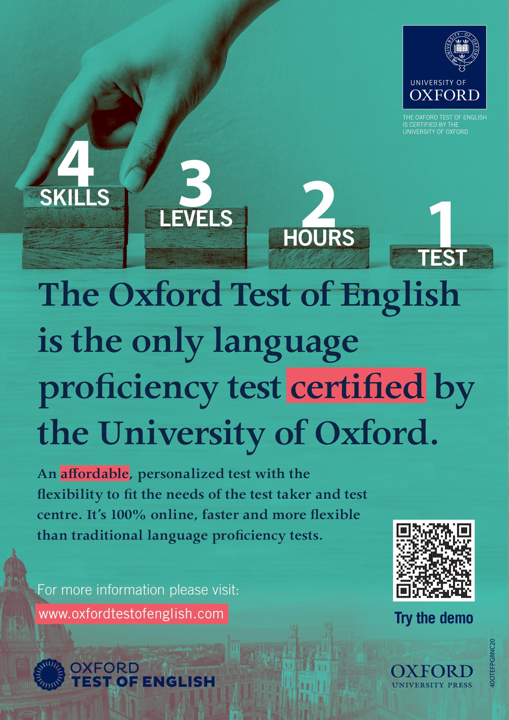 Oxford Test