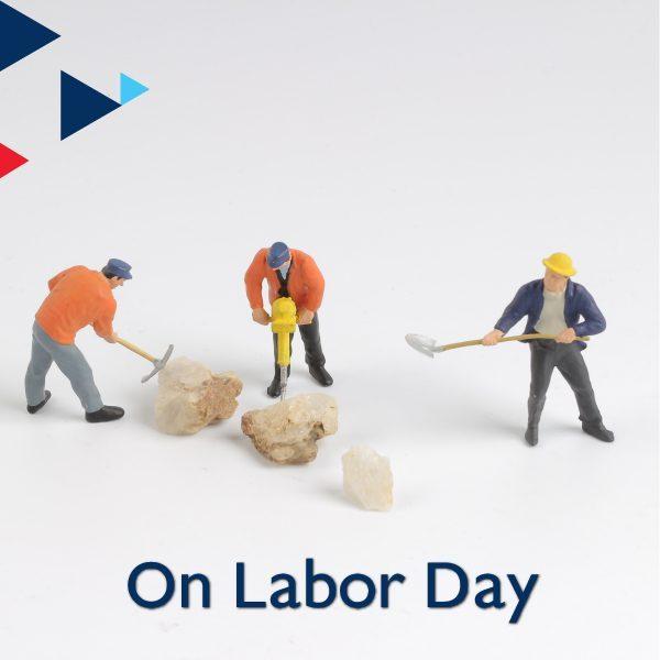 On Labor Day