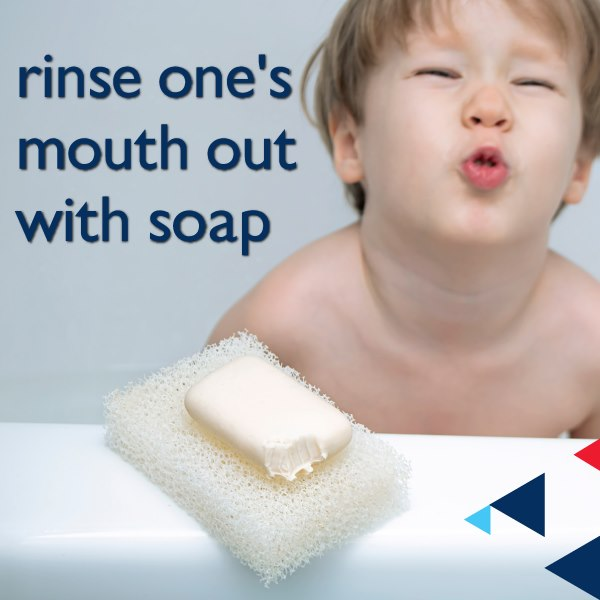 Phrases with SOAP