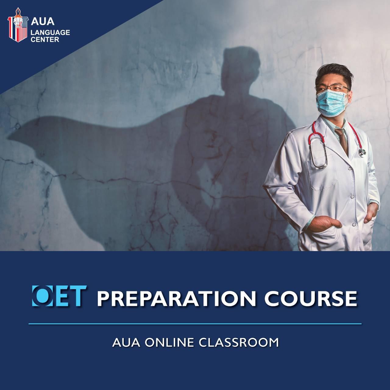 OET Preparation course