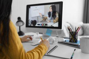 บอกเคล็ดลับ! 5 วิธีเรียนอังกฤษออนไลน์ให้เข้าใจง่ายและไม่น่าเบื่อ